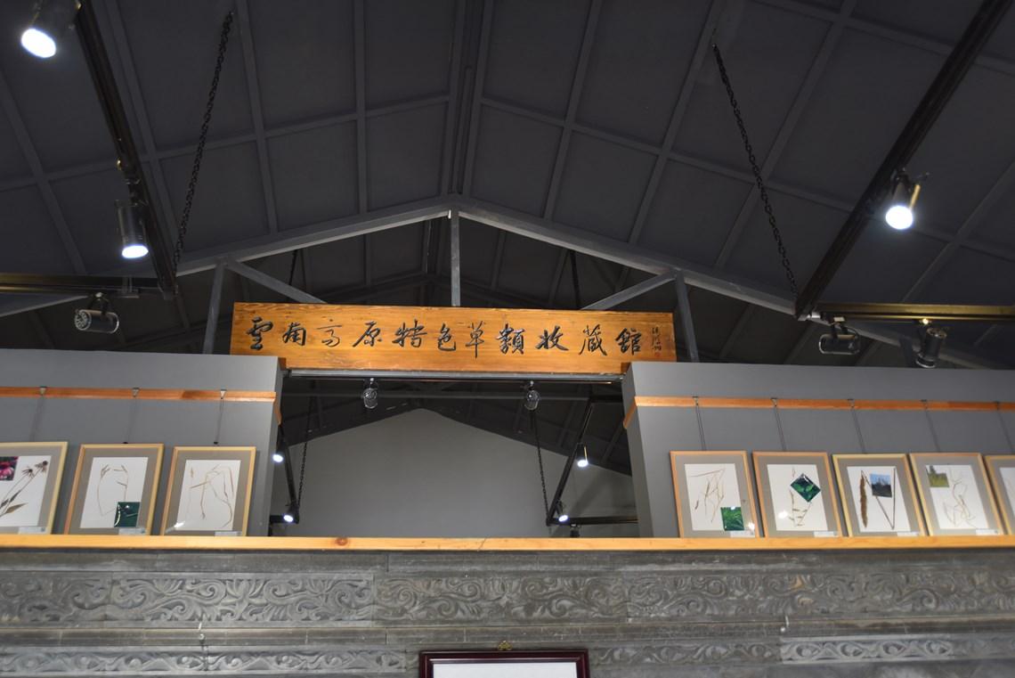 本草收藏馆