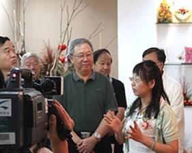 各级领导和政府对云南绿荫公司的发展给予了大力支持