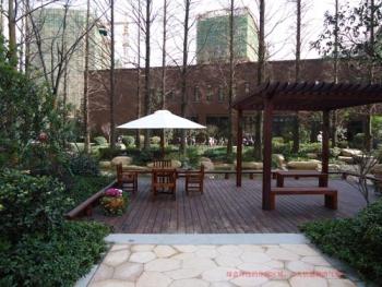 和家园懿园景观绿化工程